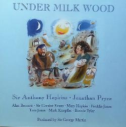 an overview of the concept of milk wood a play by dylan thomas Under milk wood written by dylan thomas thurs 4th december - sat 6th december & thurs 11th december - sat 13th december 1980.