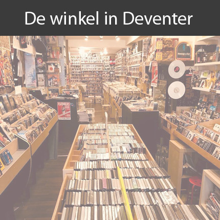 De Winkel in Deventer!