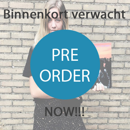 Pre order now!