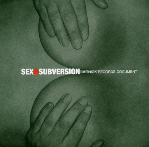 VARIOUS ARTISTS - Sexsubversion - CD