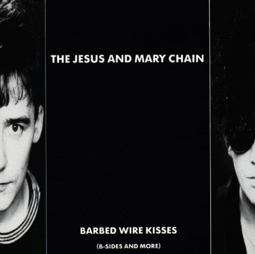 JESUS &, MARY CHAIN - Barbed Wire Kisses - CD