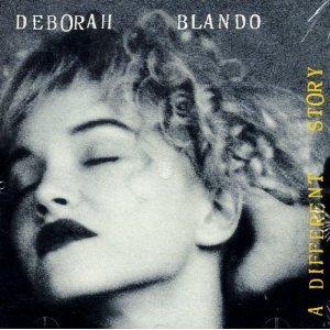 DEBORAH BLANDO - Different Story - CD