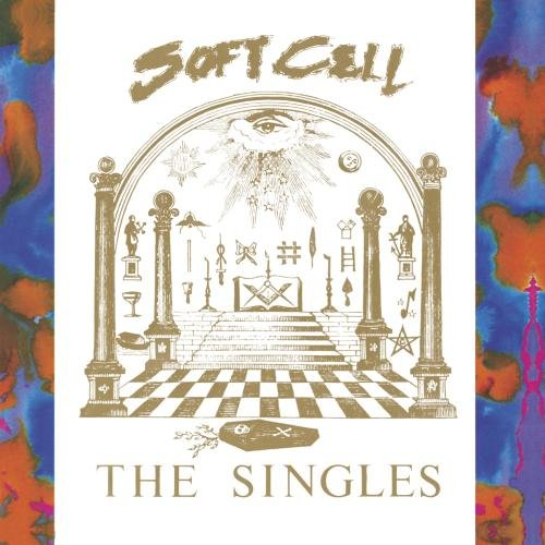 SOFT CELL - The Singles - CD