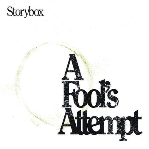 A FOOL`S ATTEMPT - A Fool`s Attempt - CD
