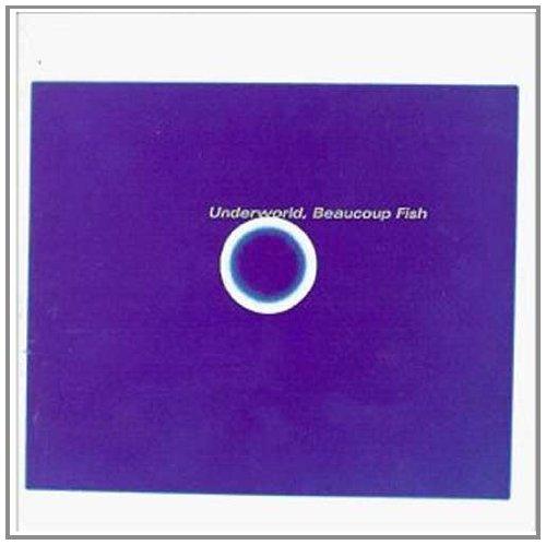UNDERWORLD - Beaucoup Fish - CD