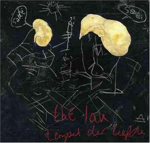 THE LAU - Tempel Der Liefde - CD