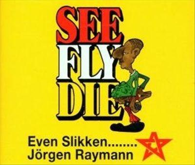 Jö,RGEN RAYMANN - Even Slikken... - CD
