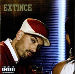 EXTINCE - Toch? - CD