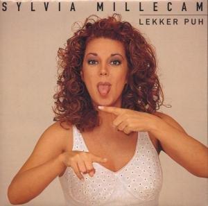 MILLECAM SYLVIA - Lekker Puh Rerelease - CD