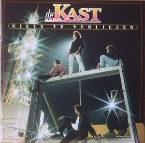 DE KAST - Niets Te Verliezen - CD