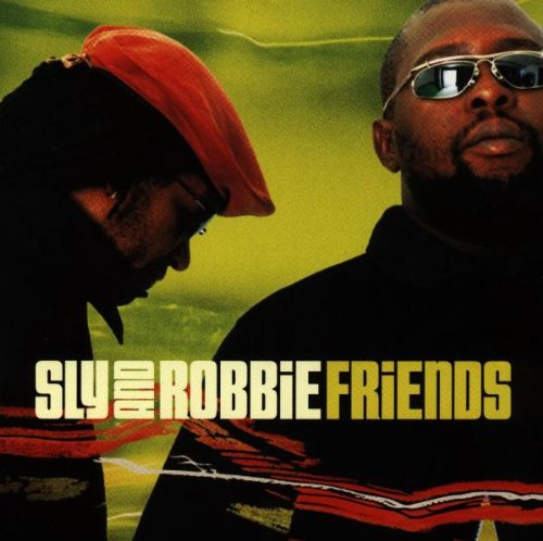 SLY &, ROBBIE - Friends - CD