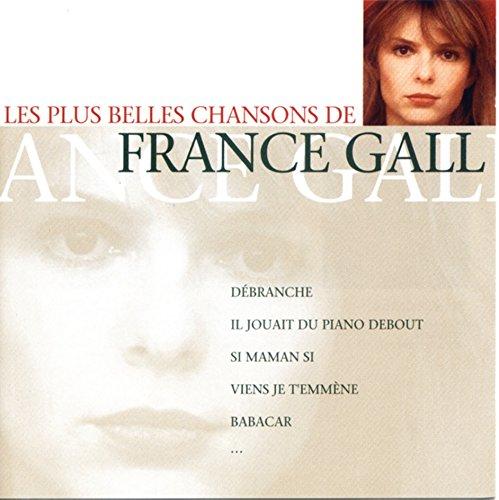 France Gall Les Plus Belles Chansons De Fr