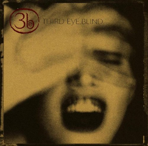 Third Eye Blind A Collection Album Cover