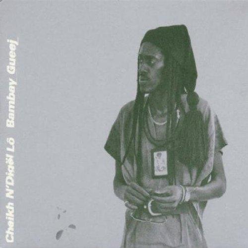CHEIKH LO - BAMBAY GUEEJ - CD