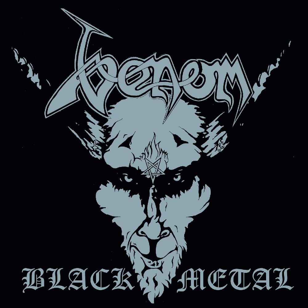 venom black metal [vinyl]