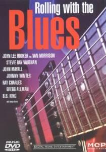 ROLLING WITH THE BLUES - Rolling With The Blues - DVD