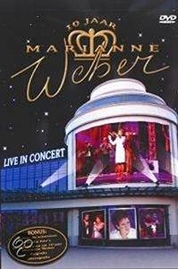 10 JAAR MARIANNE WEBER - 10 Jaar Marianne Weber - DVD