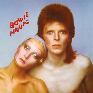 David Bowie PinUps (2015 Remastered Version) [VINYL]