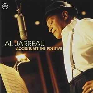 Al Jarreau Accentuate The Positive