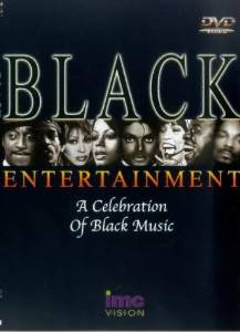 STAN LATHAN - Black Entertainment - A Celebration Of Black Music [DVD] - DVD