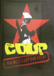 THE COUP - The Best Coup DVD Ever! - DVD