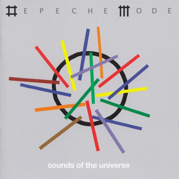 Depeche Mode Sounds Of The Universe
