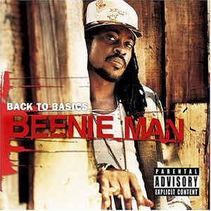 BEENIE MAN - Back To Basics - CD