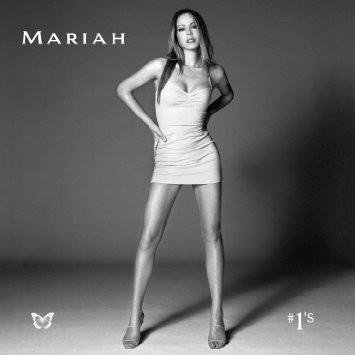 MARIAH CAREY - #1`s - CD