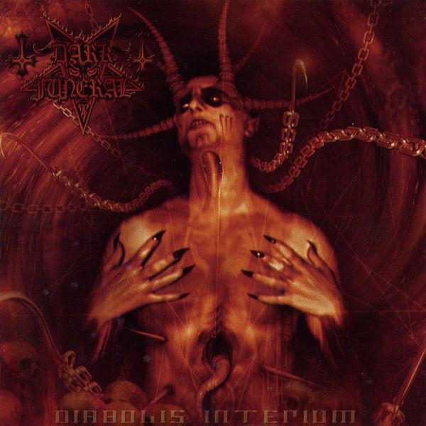 Resultado de imagen para Dark Funeral Diabolis Interium