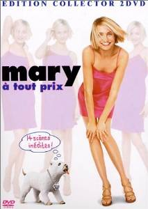 MARY ? TOUT PRIX - Mary ? tout prix - Edition Collector 2 DVD - DVD