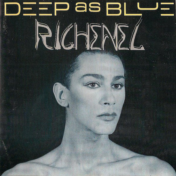 RICHENEL - Deep As Blue - CD