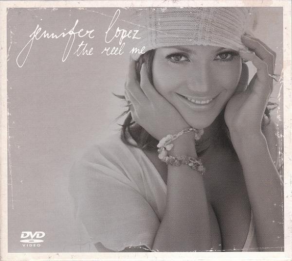 JENNIFER LOPEZ - The Reel Me - CD