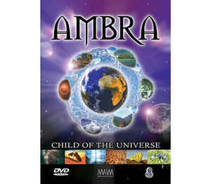 AMBRA - Child Of The Universe - DVD