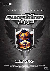 VARIOUS ARTISTS - SUNSHINE LIVE THE DVD VOL. 1 [20 - Various Artists - Sunshine Live the DVD Vol. 1 [2006] - DVD