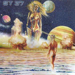 ST 37 - The Insect Hospital - LP