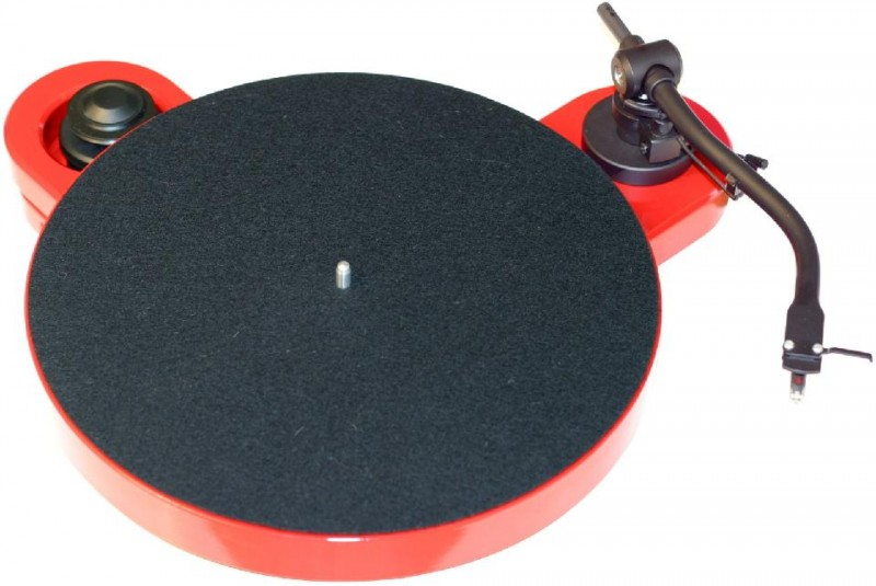 PRO-JECT RPM-1.3 ROOD - Pro-Ject rpm-1.3 rood - その他
