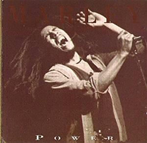 BOB MARLEY - Power - CD