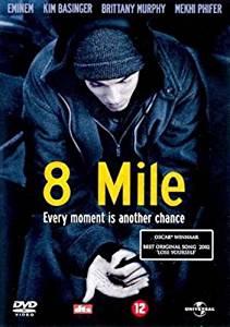 8 MILE - 8 Mile - DVD