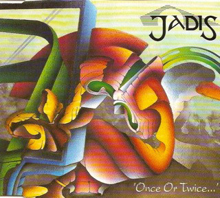 JADIS - `Once Or Twice...` - CD single