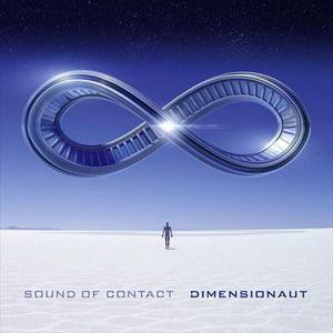 SOUND OF CONTACT - Dimensionaut - CD