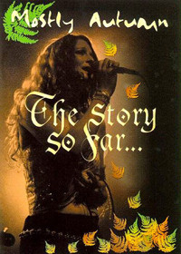 MOSTLY AUTUMN - The Story So Far... - DVD