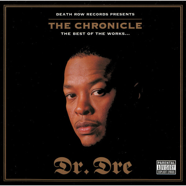 DR. DRE - The Chronicle: The Best Of The Works - CD