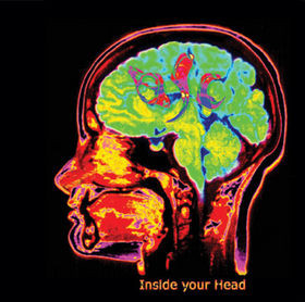 &#216,RESUND SPACE COLLECTIVE - Inside Your Head - CD