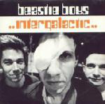 BEASTIE BOYS - Intergalactic - CD