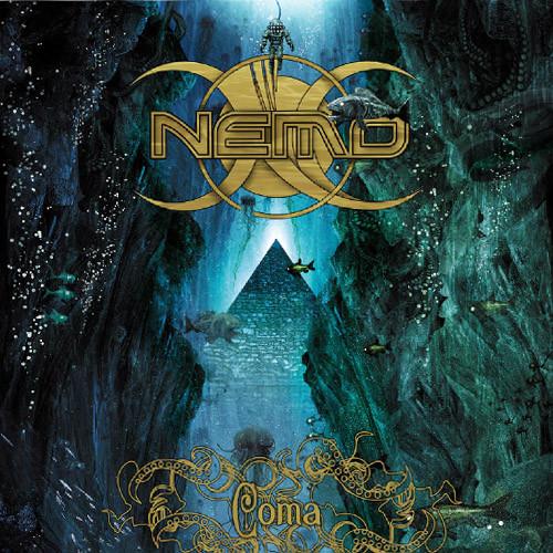 NEMO (41) - Coma - CD