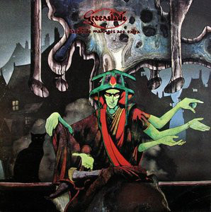 GREENSLADE - Bedside Manners Are Extra - CD