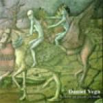 DANIEL VEGA - La Noche Que Precede A La Batalla - LP