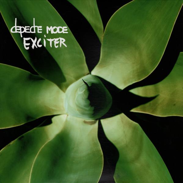DEPECHE MODE - Exciter - 33T