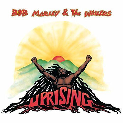 BOB MARLEY &, THE WAILERS - Uprising - LP