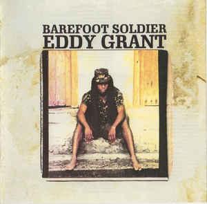 EDDY GRANT - Barefoot Soldier - CD